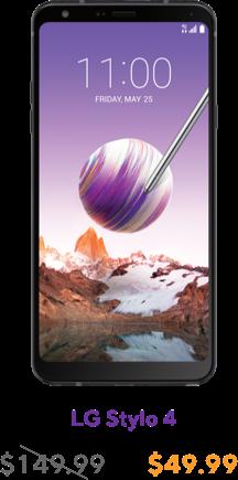 LG Stylo 6 de Metro by T-Mobile