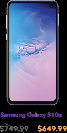 Samsung Galaxy 10e de Metro by T-Mobile