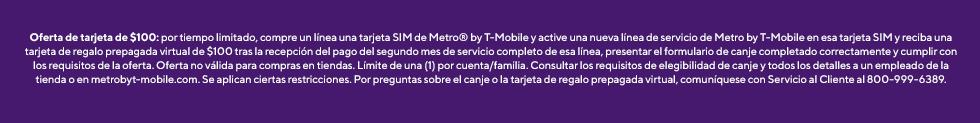 Tarjeta prepagada virtual Visa: la cuenta virtual Vanilla eReward Visa® se puede usar en línea o por teléfono en los EE. UU. y el Distrito deColumbia en todos los lugares donde acepten tarjetas de débitoVisa. La cuenta virtual no se puede usar en ningún comercio, incluso en comercios con pedidos por Internet, correo o teléfono, fuera de los EE. UU. o el Distrito deColumbia. Se aplican Términos y condiciones. Consultar los detalles en el Acuerdo de Titular de Cuenta Virtual. La cuenta virtual es emitida porBancorp Bankde conformidadcon una licencia de Visa U.S.A. Inc. The Bancorp Bank; miembro de FDIC.