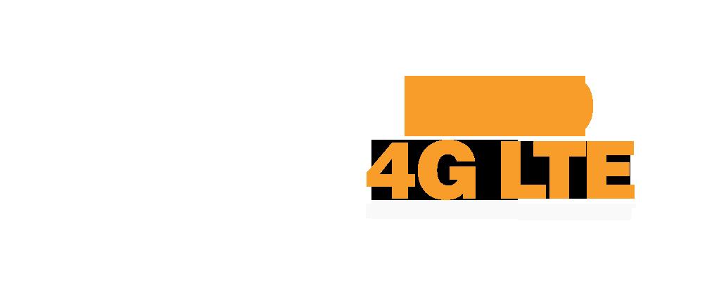Una red 4G LTE más grande que Sprint